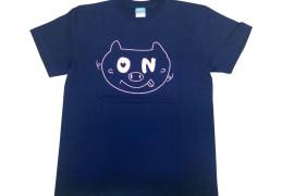 しゃぶしゃぶ温野菜千葉中央店オリジナルTシャツ 1-1
