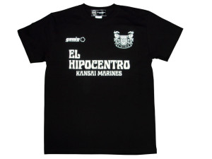 千葉ロッテ応援グループ EL HIPOCENTRO Tシャツ 2-1
